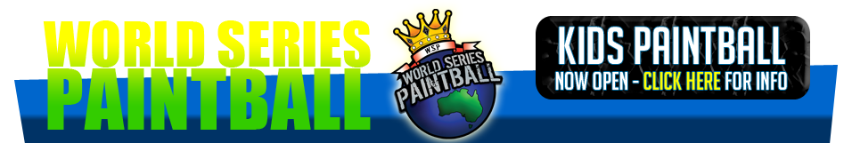 Paintball Geelong